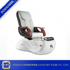 China Pedicure spa massage chair manicure furniture luxury used beauty salon furniture factory