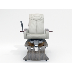 China Pipeless pedicure chair with Portable pedicure chair for Spa pedicure chair factory