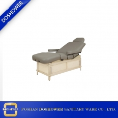 China Portable massage bed with massage bed sheets for massage tables beds factory