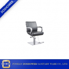 China Reclining barber chair with antique barber chair for used barber chairs for sale factory