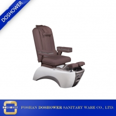 China Sale chair massager with massage facial chair for manicure and pedicure chair factory
