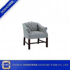 China Salon chair hair salon furniture with manicur chair nail salon furnitur for styling chair salon furniture factory
