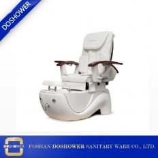 China Spa and Pedicure Chair Nail Salon Pedicure Foot Spa Massage Chair factory