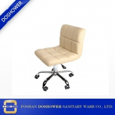 China Technician stool manicure technician chair nail customer chair for sale DS-C1 factory