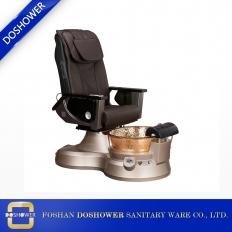China Top Selling Foot Spa Pedicure Chairs Nail Salon Furniture and Equipment factory