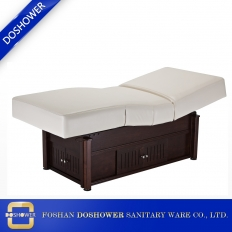 China Treatment massage table massage bed facial bed spa bed for sale DS-W1831 factory