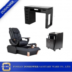 China Whirlpool Nail Spa Salon Pedicure Chair with Newest Pedicure Spa Chair for oem pedicure spa chair in china /DS-W900 factory