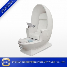 China White pedicure chair EGG pedicure spa chiar of massage chair wholesales factory