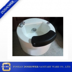 China Wholesale Pedicure Base Factory Professional Manicure and Pedicure Bowls factory