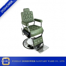 China antique barber chair with used barber chairs for sale for portable barber chair factory