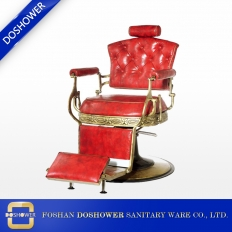 China barber chair classic with durable portable barber chair of barbershop barber chair factory