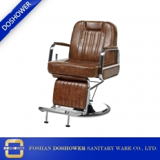 China barber chair hair salon with barber chair beauty salon for hydraulic barber chair factory