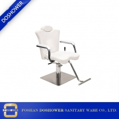 China barbers chairs for sale with antique barber chair for electric barber chair factory
