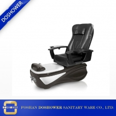 China beauty spa chair with nail salon pedicure chairs of spa pedicure chair from direct manufacturer factory