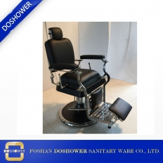 China best barber chair for hair salon shop vintage barber chair wholesale factory