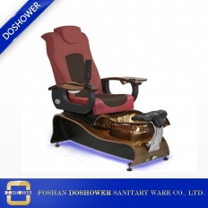 China best spa pedicure chair of manicure and pedicure equipment and furniture for salon factory
