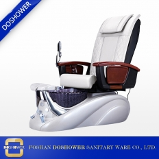 China china nail salon pedicure chair wholesale spa pedicure chairs set factory DS-W2018 factory