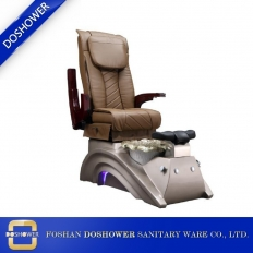 China china pedicure spa foot spa massage chair high quality chair manicure pedicure DS-X22 factory