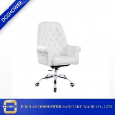 China china salon chairs manufacturer and pedicure stools suppliers for nail salon DS-C1804 factory