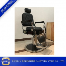 China china vintage barber chair manufacturer with barber chair for sale of classical style barber chairs supplier china DS-T250 factory