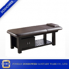 China china wholesale massage table with massage table manufacturer of spa table for sale DS-M21 factory