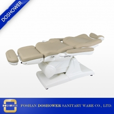 China disposable massage bed cover with massage bed motor of massage bed similar to ceragem factory