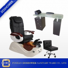 China doshower pedicure chair manufacturer with best pedicure and manicure deal for sale wholesale factory