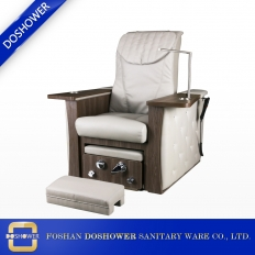 China foot massage machine price with pedicure chair for sale of spa pedicure chair manufacturer factory