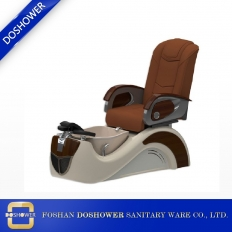 China foot spa pedicure massage chair with spa equipment of salon spa massage chair manufacturer factory