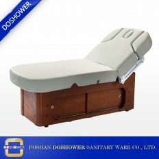 China full body thai sex body and portable massage bed for thai massage oil sex bed factory