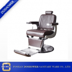 Fabbrica della Cina hair salon equipment suppliers china with Professional High Quality Hydraulic Reclining Barber Chair
