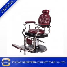 China hair salon supplies barber chair advertise pole for barber shop factory