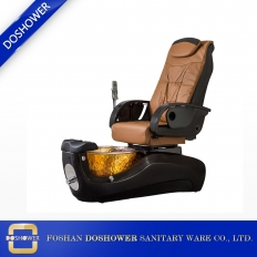 China hot sale pedicure massage chair with spa pedicure chair price beauty chair pedicure factory