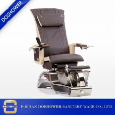 China luxury pedicure spa massage chair manicure pedicure chair for nail salon of pedicure chair for sale DS-T673 factory
