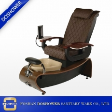 China luxury spa pedicure chairs W22 salon pedicure chair of pedicure spa chair supplier factory