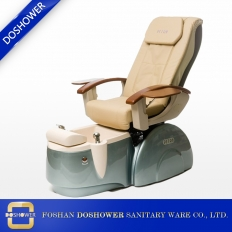 China luxury spa pedicure chairs with manicure supplier china of massage chair wholesale china DS-4005 factory