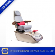 China manicure chair nail salon furniture electric massage chair manicure pedicure station factory