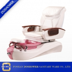 China manicure pedicure chair with pedicure foot spa massage chair of pedicure chair no plumbing china DS-O34 factory
