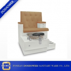 China manicure pedicure chair with tavolo manicure of materials for manicure and pedicure factory