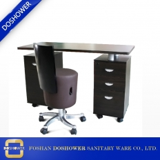 China manicure table manufacturers china with cheap nail table for sale from nail salon furniture supplier factory