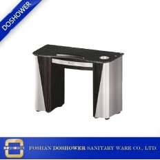 China manicure table manufacturers with manicure table supplier china for china nail table dust collector / DS-W1781 factory