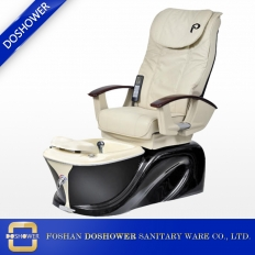 China massage chair wholesales with pipeless whirlpool spa pedicure chair of pedicure spa chair manufacturer DS-0523 factory