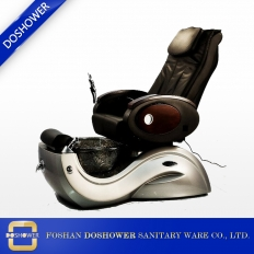 China massage chairs irest with manicure pedicure set supplier of manicure chair supplier china DS-S17 factory