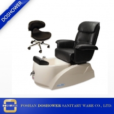 China massage pedicure chair with cheap spa manicure chairs of Beauty Salon Equipment Factory factory
