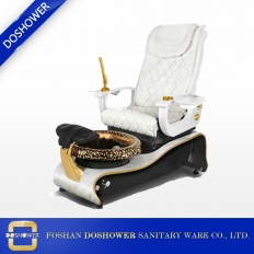 China massage pedicure chair with massage chair massage chair of pedicure spa chair supplier DS-W1802 factory