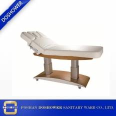 China massage table manufacturer cosmetic spa facial bed ceragem massage bed factory