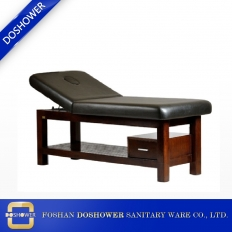 China massagetafel groothandelaren China met China houten massagetafel te koop DS-M20 fabriek
