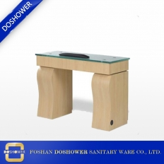 China nail manicure table manufacturer with nail dryer uv led manufacturer of nail dryer factory china factory