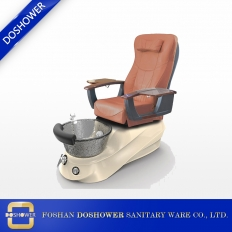 China nail salon spa massage chair with pedicure foot massage chair suppliers of manicure chair supplier china factory