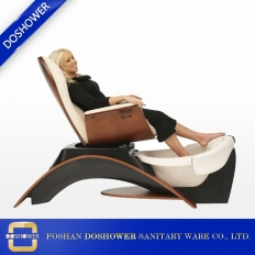 China pedicure Chair with manicure pedicure chair of chair for pedicure and manicure factory